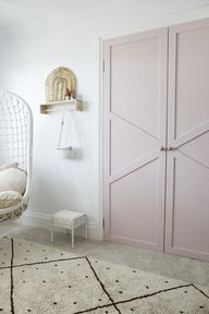 House 11 - Colour Me Hamptons Renovation, Kids Room, Bunk Beds, Feature Walls, Colours, Girls Room, Boys Room, Transformation