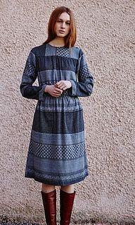 Aubrie Dress - Plümo