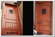 Make your front door