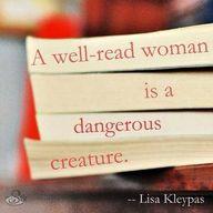 I love reading!  reading   quote   education   Inspiration   Women   Role Model   Lisette L