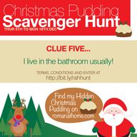 Your Scavenger Hunt