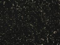 Buy Large Grain Cork Vinyl, Black at Dalston Mill Fabrics