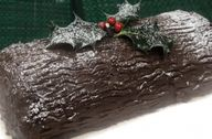 Yule Log Tutorial (w