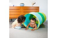 THE ORGANIC COTTON PLAY TUNNEL - Christmas Gifts for Kids 2021 Ideas