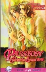 Passion - Forbidden...