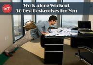 Work along Workout -...