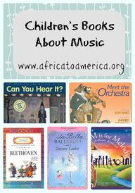 Children's Music Boo...