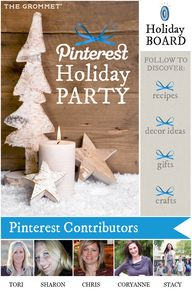Pinterest Holiday Pa