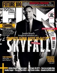 Total Film's Skyfall