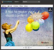 How to Create Visual