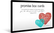Promise box cards...
