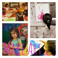 Make art! Art Apprec