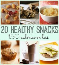 20 Healthy Snacks th