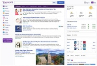 Yahoo! Announces Par