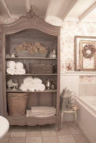 armoire w/out doors