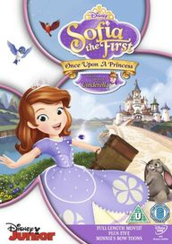 Sofia the First: Onc