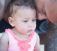 Daddys Little Girl |