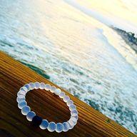 Lokai bracelet :: In