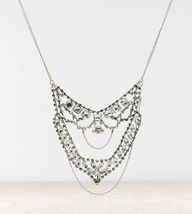 Cute bib necklace fr