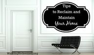 Tips to Reclaim and