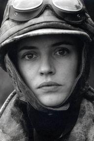 Elsa Andersson - Swe