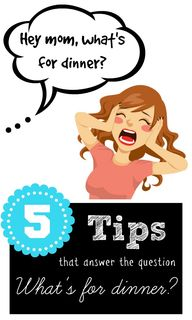 5 Tips that answer t