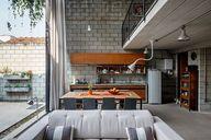 Maracana House by Te