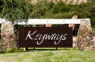 Keyways Winery in Te