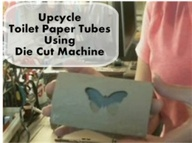 Upcycle Toilet Paper