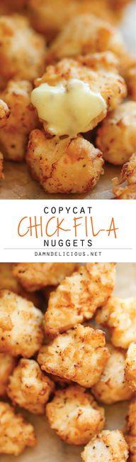 Copycat Chick-fil-A