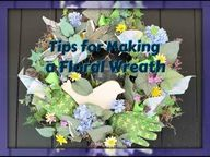 Tips To Make A Flora