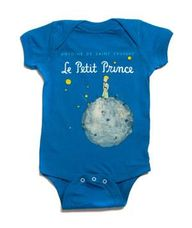 The Little Prince Bo