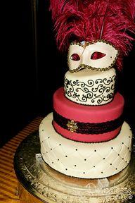 Quinceanera Cakes |