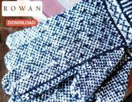 FREE gloves knitting