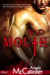 Bad Mouth by Angela