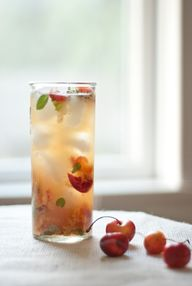 rainier cherry mojit