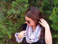 How to Sew an Infinity Scarf (VIDEO + Written Tutorial)