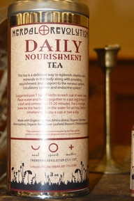 Daily Nourishment Or