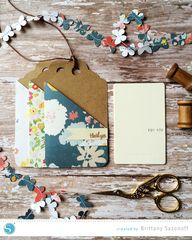 DIY Gift Tag | Gift