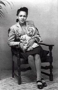 Early 1940s: Baby Ji