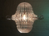 Unusual chandelier f