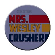 Mrs Wesley Crusher S