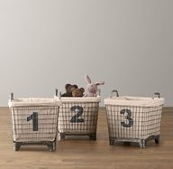 Industrial Baskets &