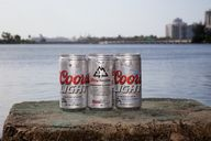 Coors Light apoya al