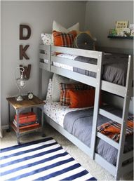little boy room holl