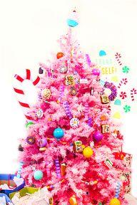 Tasty Treats Christmas Tree 2016
