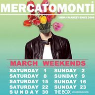 MercatoMonti March W