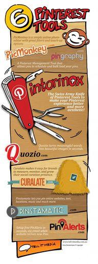 6 herramientas inter