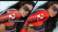 Grid Girls Promotion