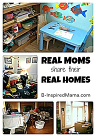 Real Moms share pict